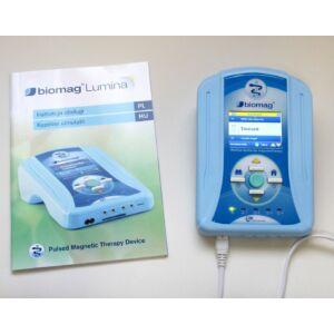 Biomag Lumina Professional Clinic vezérlő