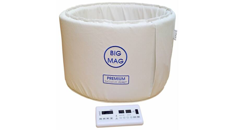BIG MAG